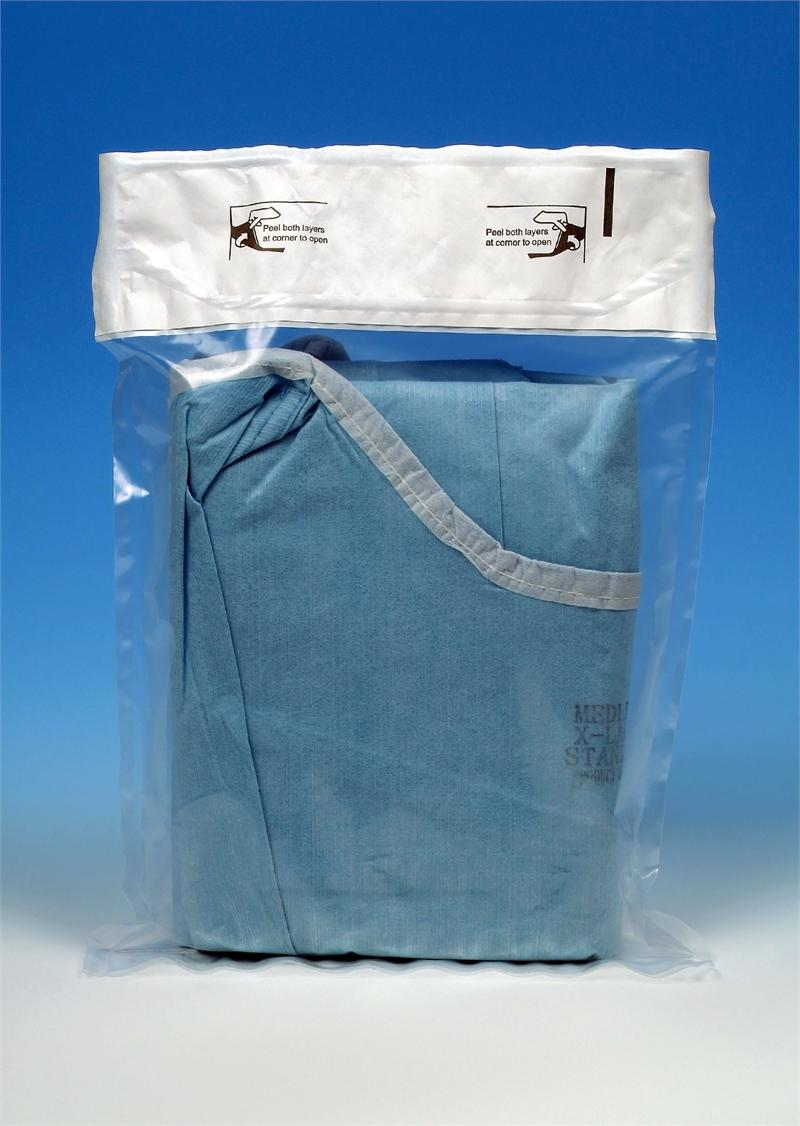 Kwikbreathe Header Bag Printpack Medical Store
